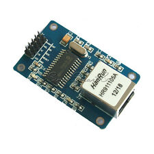 NEW ENC28J60 Ethernet LAN / Network Module For 51 AVR STM32 LPC ST