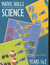 MATHS SKILLS FOR SCIENCE: YEARS 5 & 6SCOTTISH PRIMARY 6-7