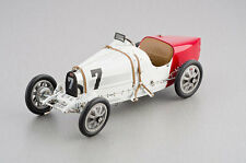 NEW CMC 1926 BUGATTI T35 #7 GP POLAND 1:18