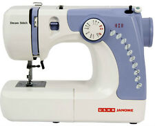 EXTRA DISCOUNT - Usha Dream Stitch Automatic Sewing Machine + 2 Yr Usha Warranty