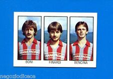 CALCIO FLASH '83 Lampo Figurina-Sticker n. 307 - CREMONESE -New