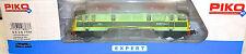 PKP eu07-345 elok Cargo EPV plux22 PIKO 96367 h0 1:87 NUOVO OVP hj1 µ √