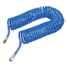 10 Metre Coiled Air Hose 269591