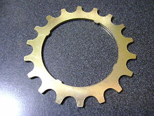NOS Suntour 18 tooth freewheel gear cog sprocket fits 5,6,& 7 speed systems
