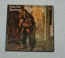 """Jethro Tull """"Aqualung""""  Stereo Reel to Reel Tape RST 2035 - 3 3/4 IPS"""