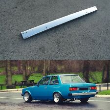 JDM Toyota Corolla KE70 TE70 Rear Steel Bumper Chrome DX GL 70' NEW 1979-1983