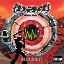 (hed) p.e. - Blackout [PA] (CD, Mar-2003, Jive (USA)