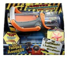 Fungus Amungus 22511.4300 Exgerminator Action Playset Plastic 5+ Years - New
