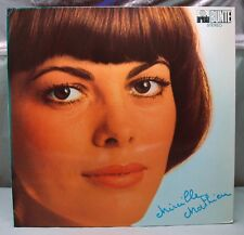 LP Mireille Mathieu ‎– Musik Für Dich 1972 Germany Press FREE SHIPPING!