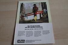 128586) Rietberg Kunststoffpumpe KP 30 301 311 35 Prospekt 05/1976
