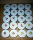 Marmeladengläser minis á 28 gr. 20 Stück