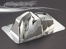 Gallardo Lamborghini Chrome Light Buckets for RC Drift Body Matrixline US Seller