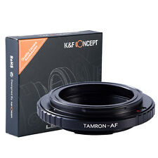 Tamron Adaptall 2 Lens To Sony Alpha A77II A3000 A58 A99 A57 A37 A65 A35 Adapter
