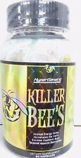 weight loss formula Killer bee`s 90 capsules by Hyper Genetic Labs