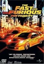 THE FAST AND THE FURIOUS 3: TOKYO DRIFT (Lucas Black, Bow Wow)