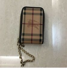 Used Burberry Authentic. Pouch Wallet