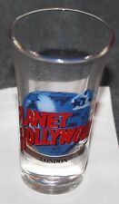Planet Hollywood LONDON Shooter/Shot Glass 3 1/2""
