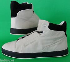 NIB~Puma GLIDE II MID LEATHER Hussein CHALAYAN cat roma future speed Shoe~Men 12