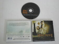 THE LORD OF THE RINGS/THE TWO TOWERS/SOUNDTRACK/HOWARD SHORE(REPRISE 9362483792)