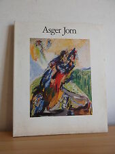 ASGER JORN * THE SOLOMON R. GUGGENHEIM MUSEUM * NEW YORK * COBRA