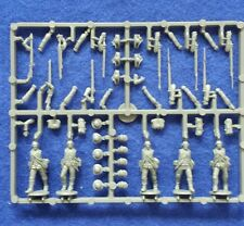 Perry miniatures AWI continental infantry sprues