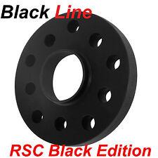 Spurverbreiterungen Black Line 40mm Achse LK4x108 Ford StreetKA Typ: RL2