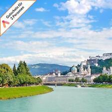 Kurzreise nahe Salzburg Freilassing 3 Tage 3 Sterne Hotel 2 Personen Gutschein