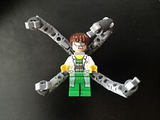 LEGO 76015 Marvel Super Heroes Spider Man DOC OCK Minifigure NEW