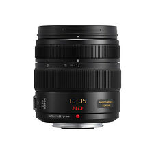 Panasonic Lumix G X Vario 12-35mm f/2.8 Asph. Lens for Micro 4/3 - H-HS12035
