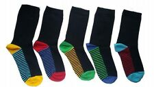kids socks BOYS/KIDS/CHILDREN'S COTTON RICH SCHOOL SOCKS COLOUR HEAL  WRTLK
