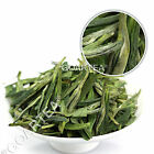 100g Organic An ji Bai Cha Long Jing White Dragon Well Spring Chinese GREEN TEA