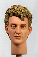 1:6 Custom Head of Alex Winter as Bill Preston V1 from Bill and Ted's Ex Adv