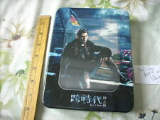 a941981 Jay Chou 周杰倫 跨時代 Over the Times CD DVD Set Steel Box CD -- VG+/EX-