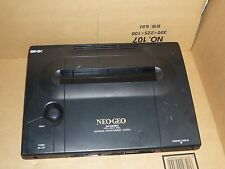 [NG] BODY ONLY neogeo aes console japanese SNK Neo Geo AES JAPAN IMPORT 176699