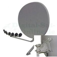 ► Original MAXIMUM T-85 / E-85 Multifocus Antenne inkl. Multifeed T85 E85  NEU