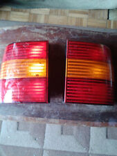 VW PASSAT ESTATE B4(95/97)PAIR OF REAR LIGHTS