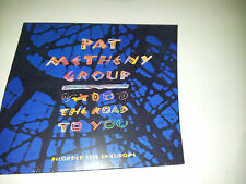cd jazz fusion metheny pat the road to you