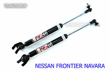FOR NISSAN FRONTIER NAVARA 2006-2013 HOOD BONNET SHOCK UP LIFT LIFTER STRUTS