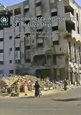 Environmental Assessment of the Gaza Strip