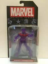 "Marvel Universe Avengers Infinite figures 3.75"" Brand New/MOC Wonder Man"
