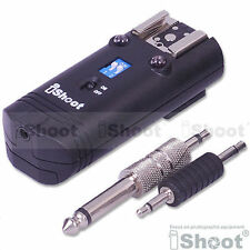 PT04 A Receiver for iShoot PT-04 A B C E CN Wireless Radio Remote Flash Trigger