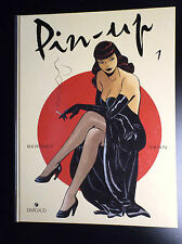 Pin Up 1 EO   Berthet Yann Dargaud ETAT NEUF