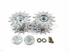1/16 Sherman T74 Metal Sprockets With Bearings Mato M4A3(75)W/ MT151-S
