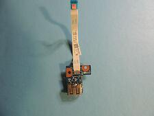 GENUINE Compaq CQ56, G56 SERIES USB BOARD W/ CABLE