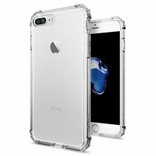 Spigen iPhone 7 Plus Case Crystal Shell Clear Crystal