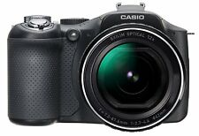 Casio EXILIM EX-F1 6.0 MP Digital Camera - Black