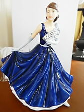 Royal Doulton Pretty Ladies KELLY Figurine HN5669 CANADA Figure Year 2014 NEWBOX