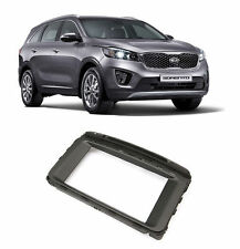"7"" GPS Dash Fascia Audio Integrated 8p 1Set For 2016 Kia All New Sorento"