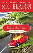 A Hamish Macbeth Mystery: Death of a Hussy 5 by M. C. Beaton (2013, Paperback)