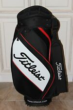 Titleist Cart Golf Bag (Red, Black and White)   M124